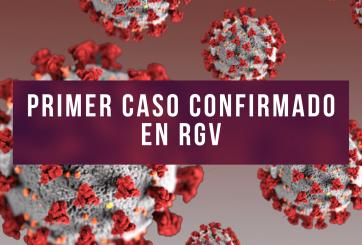 Confirman primer caso de COVID-19 en el Valle