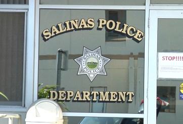 Algunos empleados de la policía de Salinas en aislamiento voluntario