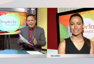 Despierta Orlando: Alguacil John Mina mantiene la salubridad de agentes
