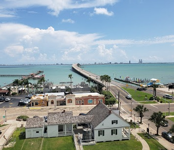 Port Isabel - Google
