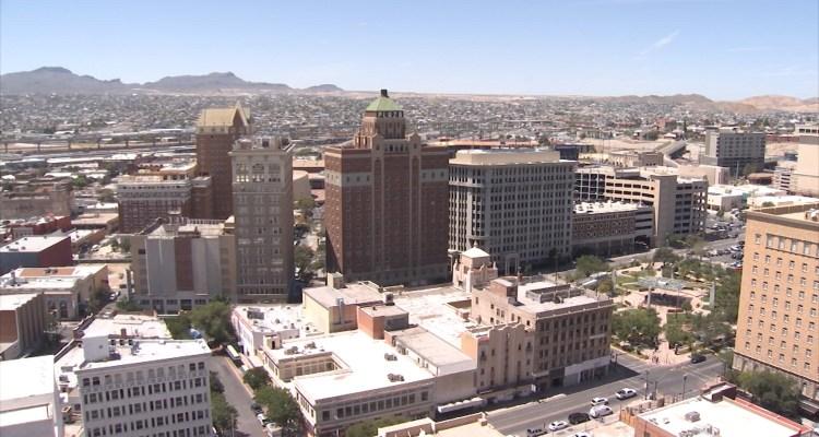 Negocios no esenciales deberán cerrar por dos semanas en El Paso