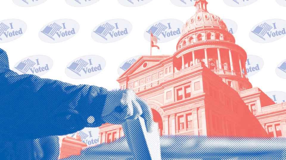 ACLU of Texas - Voto por correo