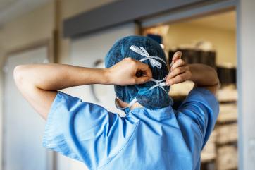 Agreden a personal médico en varios países de Latinoamérica