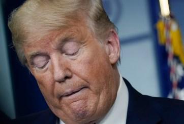 Demanda a Trump por no dar cheques de alivio a casados con inmigrantes