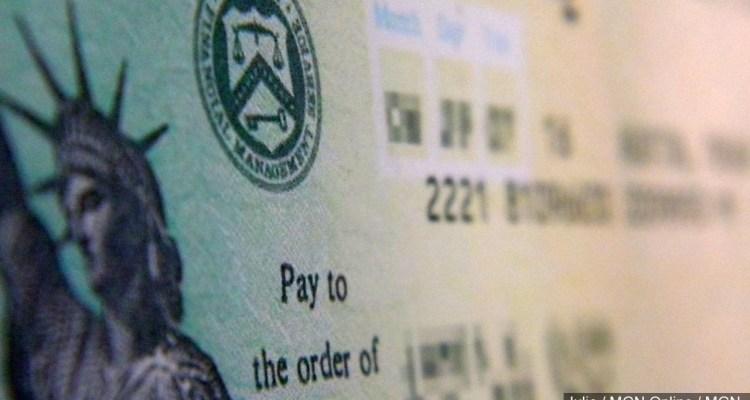 ¿$2,000 o $1,400? ¿De cuánto será el 3er cheque de estímulo?