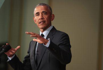 Obama anuncia su respaldo a Joe Biden para la presidencia