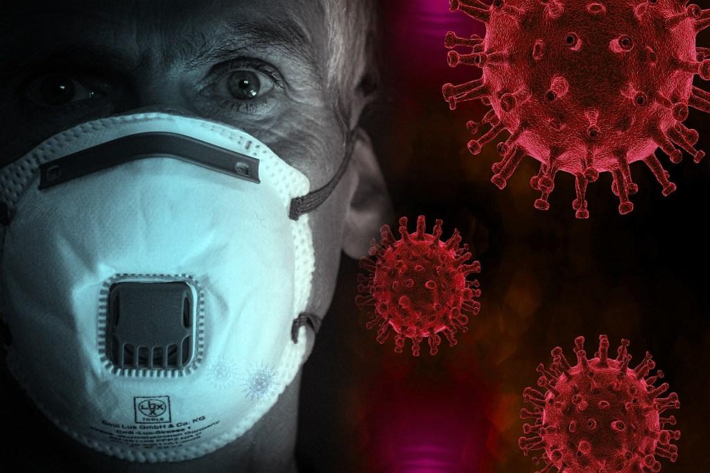 coronavirus pixabay