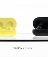 VIDEO: ¿Cuánto puede durar la batería de los Galaxy Buds Plus?