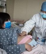 A favor de pruebas de COVID-19 a embarazadas admitidas en hospitales