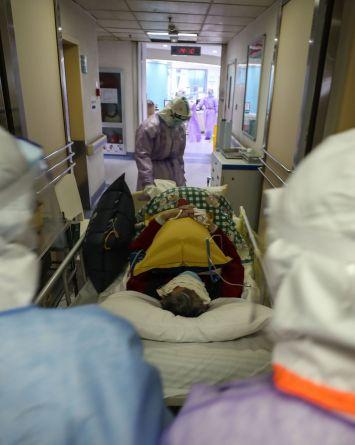 4 tipos de cáncer con mayor riesgo de complicaciones por coronavirus