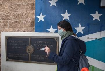 Extienden la restricción de los puentes entre México y Estados Unidos