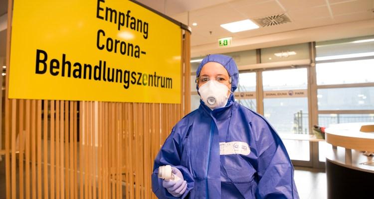 ¿Por qué Alemania tiene menos muertos por Coronavirus?