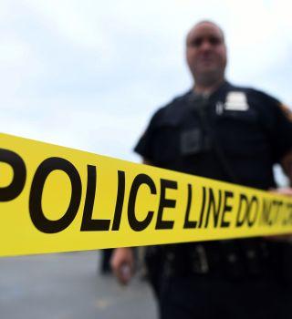 Hombre murió tras impactar su vehículo en una casa de El Paso