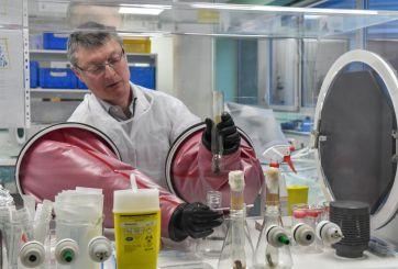 Vacuna experimental contra el coronavirus arroja respuesta inmune