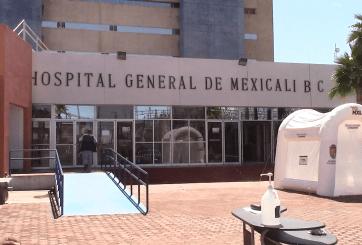 Hospital General de Mexicali