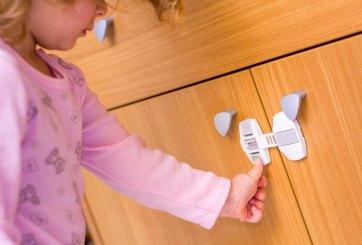 Aumentan casos de intoxicación en niños por desinfectantes