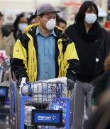 Si visitaste esta tienda Walmart debes hacerte prueba de Coronavirus