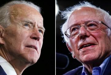 Bernie Sanders anuncia su respaldo a Joe Biden