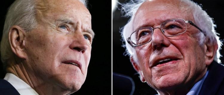Bernie Sanders busca ser secretario de Trabajo en gobierno de Biden