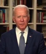 Biden dice que Trump podría intentar posponer las elecciones de 2020