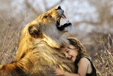 """VIDEO: Crean """"safari"""" para los niños en vecindario de Washington"""