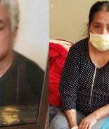 """VIDEO: Se cumple """"último deseo"""" de inmigrante mexicano antes de morir"""