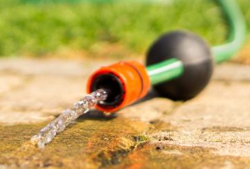Restricciones de uso del agua por sequía extrema en Fort Collins