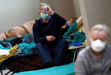Asilo que registró muerte por COVID tenía reportes de falta de higiene