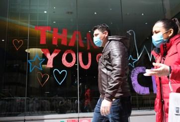 Latinos y negros, principales víctimas del coronavirus