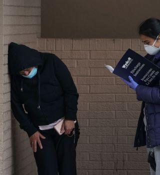 Gobierno de Trump desperdició meses para prepararse para la pandemia