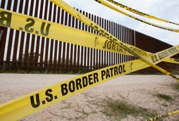 Biden ordenó detener la construcción del muro fronterizo de Trump