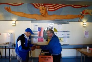 Coronavirus podría impedir que nuevos ciudadanos voten en noviembre