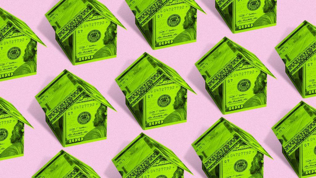 Axios -Pago de renta