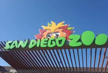 Zoológico de San Diego y el Parque Safari requerirán que se reserve para visitarlos