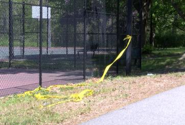 Policía de Boston continúa investigando tiroteo Hyde Park