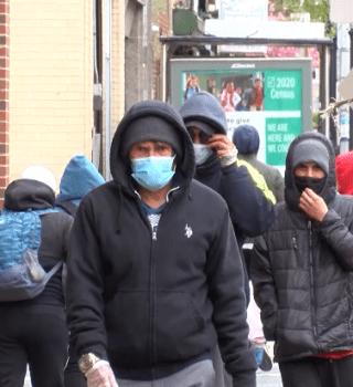 Así sería la temporada de gripe en medio de la pandemia de coronavirus
