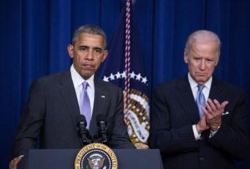 Obama fustigó en privado pesquisa republicana sobre Biden y Ucrania