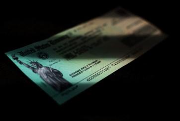 Gobierno envió más de 1 millón de cheques de estímulo a fallecidos