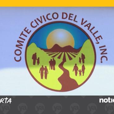 Comité Cívico del Valle