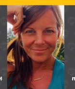 Autoridades acordonan vivienda de Suzanne Morphew, la mujer desaparecida