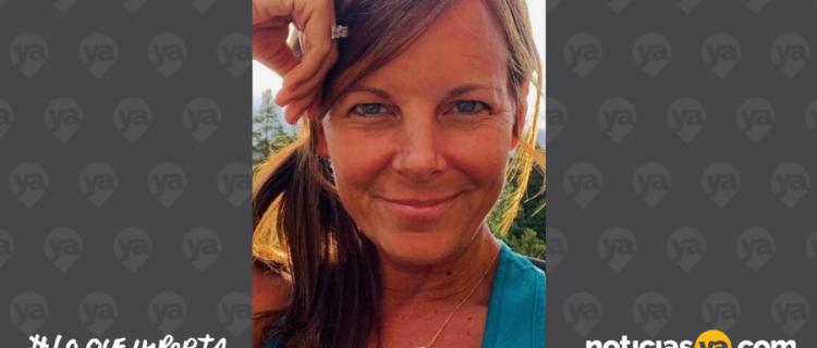 $200,000 de recompensa para dar con el paradero de Suzanne Morphew