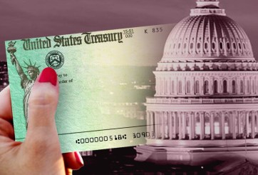 ¿De cuánto será tu cheque de estímulo?