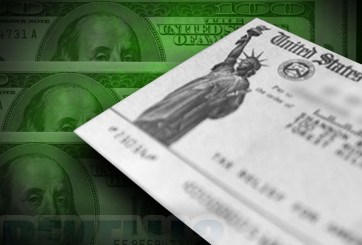 Segundo cheque de estímulo podría retrasarse por disputas republicanas