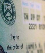 Nuevas propuestas no incluyen los cheques de estímulo