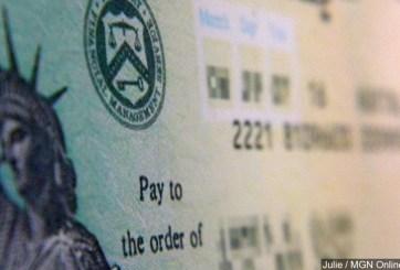 Paquete aprobado en la Cámara con segunda ronda de cheques de estímulo