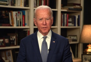 En video: Joe Biden promete una reforma migratoria integral