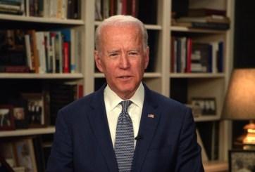 Biden: Si Trump pierde militares podrían sacarlo de la Casa Blanca