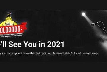 Organizadores cancelan «A Taste of Colorado» para el verano de 2020
