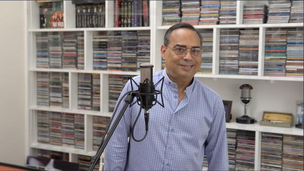 Gilberto SantaRosa