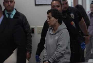 Mujer de Edinburg formalmente acusada del asesinato de su esposo